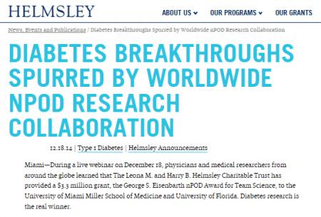 Helmsley Press Release